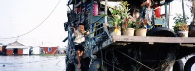 Mékong - les aquanautes